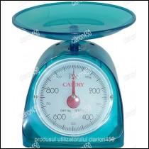 Cantar mecanic de bucatarie, domeniu: 0->1 Kg-3530