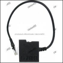 Cablu service Nokia 2720 , cod 9637